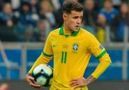 Liverpool Didesak Untuk Rekrut Kembali Philippe Coutinho
