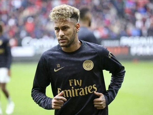 Presiden Barcelona Klaim Neymar Memang Ingin Tinggalkan PSG, Tapi...