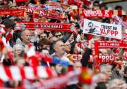 Sangat Ramah, Liverpool Dinobatkan Sebagai Club of the Year