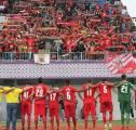 Semen Padang FC Berlakukan Promo Tiket Online Beli 3 Gratis 1