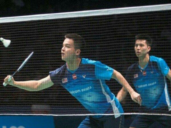 Ganda Putra Malaysia Diminta Tiru Gaya Bermain Pemain Indonesia