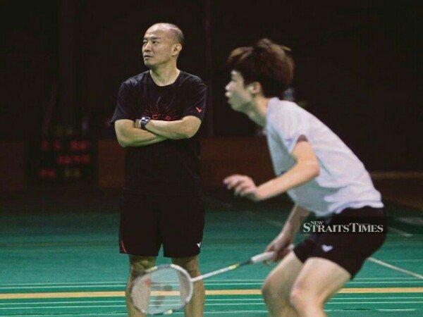 Hendrawan Akan Tetap Melatih di Malaysia Hingga Olimpiade Tokyo 2020