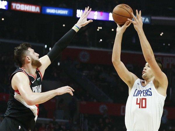 Ivica Zubac Sepakati Kontrak Baru Bersama L.A Clippers