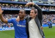 Lampard Indikasikan Drogba dan Makelele Akan Gabung Bersamanya di Chelsea