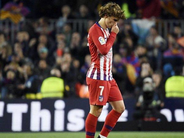 Transfer Griezmann Kian Rumit, Atletico Madrid Minta Barcelona Diinvestigasi