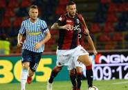 Bek Bologna Konfirmasi Ketertarikan 20 Juta Euro Milan