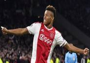 David Neres Pastikan Tetap Bersama Ajax Amsterdam