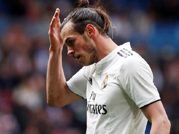 Gareth Bale Hadiri Latihan Pramusim Real Madrid