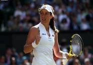 Johanna Konta Waspadai Ancaman Petra Kvitova Di Wimbledon