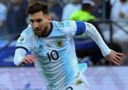 Messi Terancam Hukuman Larangan Bermain Dua Tahun, Ada Apa?