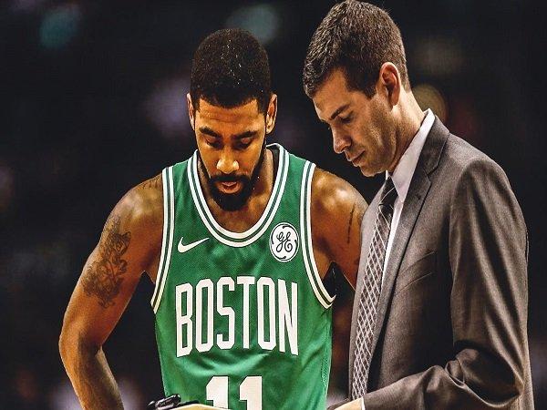 Paul Pierce Tak Khawatir Akan Masa Depan Celtics Yang Telah Ditinggal Kyrie Irving