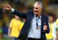 Tite Kecam Messi yang Tuding Copa America 2019 Sudah Diatur untuk Brasil