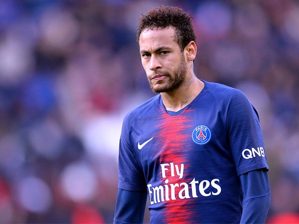 Direktur PSG Sebut Barcelona Tak Serius Datangkan Neymar