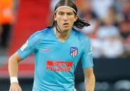 Filipe Luis Pertimbangkan untuk Perbarui Kontrak dengan Atletico Madrid