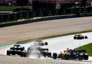 GP Austria Tunjukkan Bahwa F1 Tak Hanya Didominasi Mercedes