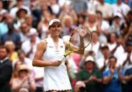 Hasil Wimbledon: Demi Kembali Ke Perempatfinal, Johanna Konta Pulangkan Petra Kvitova