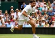 Hasil Wimbledon: Milos Raonic Angkat Kaki, Guido Pella Jejakkan Kaki Di Perempatfinal