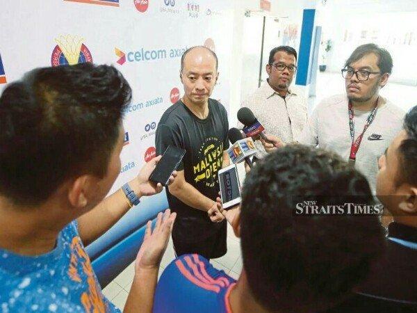 Hendrawan Tak Berani Jamin Emas Olimpiade Bagi Malaysia