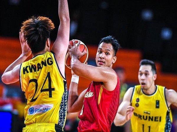 Indonesia Bawa 13 Pemain di Ajang William Jones Cup 2019