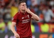 James Milner Akan Segera Perbarui Kontrak di Liverpool