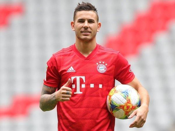 Lucas Hernandez Rayu Griezmann Untuk Main Bareng di Bayern Muenchen