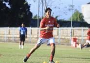 Tantang Barito, Irfan Bachdim Puji Kualitas Evan Dimas dan Samsul Arif