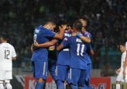 Tantang Borneo FC, PSIS Semarang Tanpa Empat Bintang Mereka