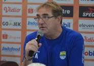 Ambisi Persib Untuk Menang di El Clasico Indonesia
