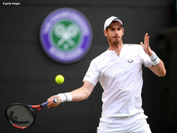 Andy Murray Pertimbangkan Kembali Partisipasinya Di Nomor Tunggal US Open