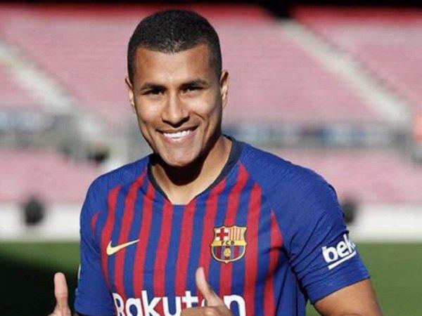 Dikembalikan Barcelona ke Valencia, Murillo Segera Dipinjamkan Lagi ke Sampdoria