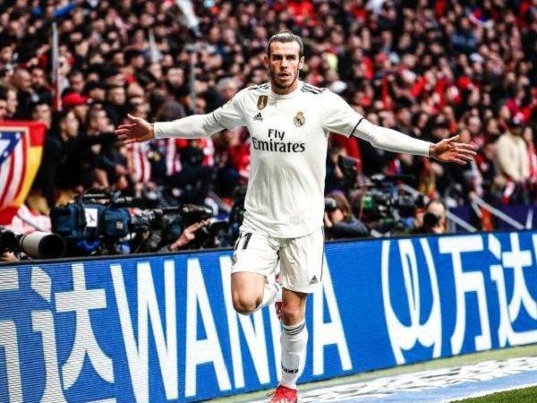 Gareth Bale Tutup Kemungkinan untuk Pindah ke Tiongkok