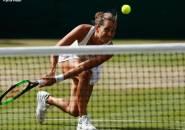 Hasil Wimbledon: Barbora Strycova Gagalkan Usaha Johanna Konta Untuk Kembali ke Semifinal