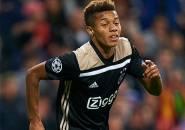 MU Gigit Jari, David Neres Pilih Setia Pada Ajax Amsterdam