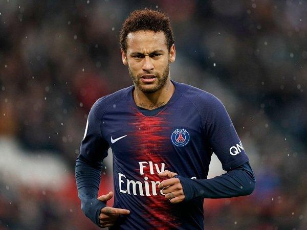 PSG Hanya Bersedia Jual Neymar Jika Balik Modal