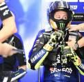 Performanya Turun Drastis, Rossi Enggan Salahkan Usia