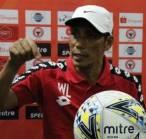 Arema FC Ujian Perdana, Manajemen Semen Padang Beri Welliansyah 4 Laga