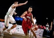 Jadwal Lengkap Pertandingan Timnas Basket Indonesia di Ajang William Jones Cup 2019