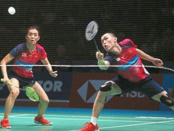 Tan Kian Meng/Lai Pei Jing Bertekad Kembali Temukan Permainan Terbaik