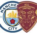 Manchester City Ambil Alih Kepemilikan Klub Thailand?