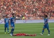 Pelatih Persija Puas Dengan Performa Pemain Meski Hanya Imbang Kontra Persib