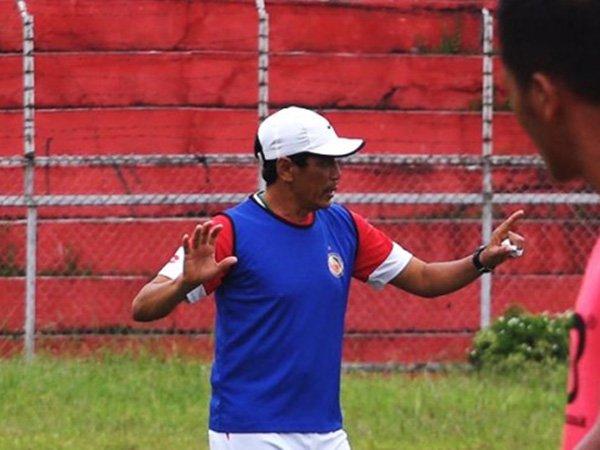 Semen Padang FC Tak Gentar dengan Nama Besar Arema FC