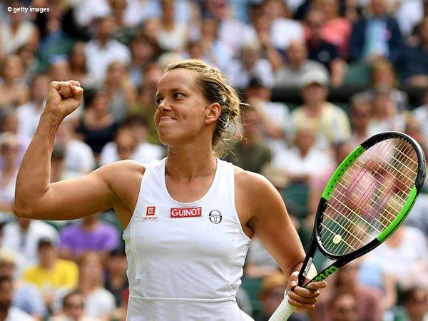 Setelah 53 Grand Slam, Pelatih Barbora Strycova Puji Gebrakan Anak Didiknya