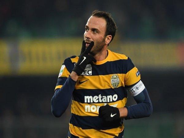 Eks Striker Inter Milan Yakin Nerazzurri Bisa Ganggu Dominasi Juve di Serie A