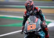 Hopkins: Quartararo Buat Kesalahan Sendiri di MotoGP Jerman