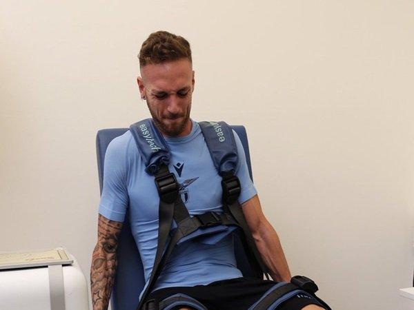 Lazio Sambut Dua Winger Anyar