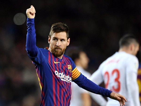 Lionel Messi Tetap Pantas Raih Ballon d'Or Tahun ini, Klaim Rivaldo