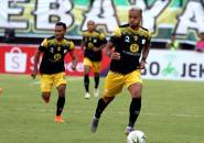 Penyerang Asing Barito Putera Curi Perhatian Pelatih Bali United