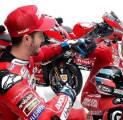 Petrucci Akui Andrea Dovizioso Adalah Panutannya di Ducati