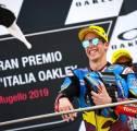 Crutchlow Sebut Adik Marc Marquez Sudah Pantas Naik Kelas ke MotoGP