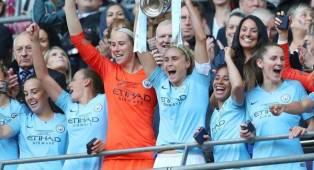 David Silva Sanjung Kesuksesan Manchester City Kelola Sepakbola Wanita